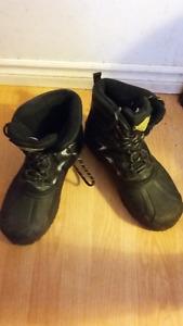 WorkLoad Boot