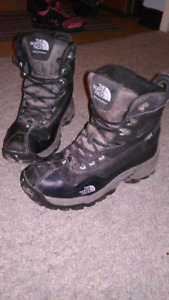 North Face hydroseal winter boots