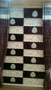 Custom made curtains, blinds and Drapes