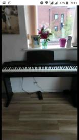 Roland digital piano