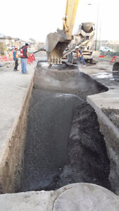 MAINLINE HOE OPERATOR needed for water and sewer industry Edmonton Edmonton Area image 2