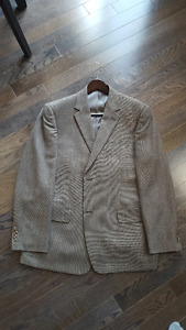 Momento (made in Italy) Suit Jacket / Blazer / Sport Coat - 44.5