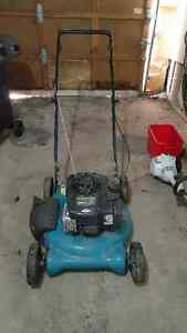 Yard Works Lawn Mower - New Condition