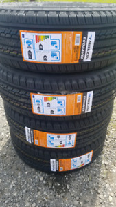 225/60R18 NEW TIRES $460!!!