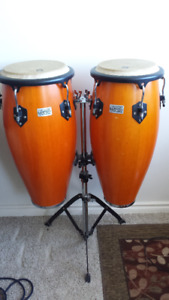 Hand Drums- Toca Players Series