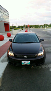 2008 Scion TC Low KMs - Great Condition