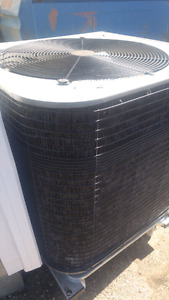Central air conditioning for sale