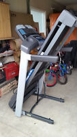 Horizon CT7.1 Treadmill