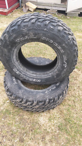 Hercules Trail Digger Tires
