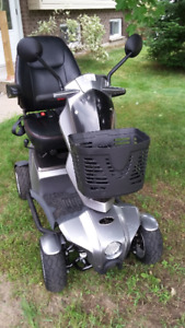 Scooter Heartway S16 for sale only 86 km