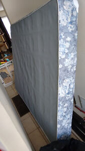 Queen Size Box Spring, Good Shape