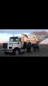 Experienced Vacuum Truck Driver Wanted