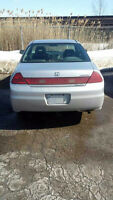 2002 Honda Accord Coupe (2 door)(safety&emission included!)