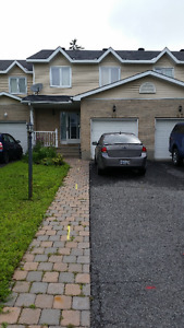 Townhouse for rent in Stittsville
