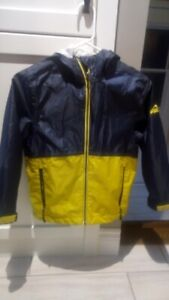 Boys spring/rain jacket