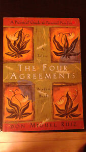 The Four Agreements, $5