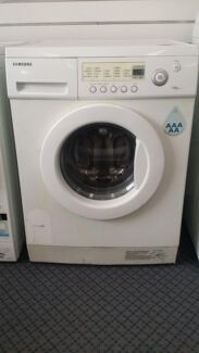 Samsung 7kg Front Load Washing Machine Canning Vale Canning Area Preview