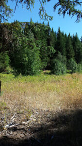 BEAUTIFUL SCENIC LAND FOR SALE