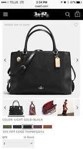 Selling Coach Purses 20% Off  - New, Packaged, with Tags London Ontario image 8