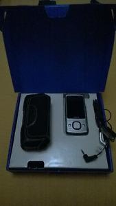 "Nokia 6700 Slide Cell Phone Smartphone 2.2"" 3G"