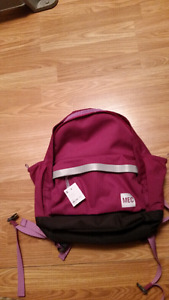 MEC Junior Backpack NWT