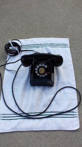 "1940""S NORTHERN ELECTRIC  TELEPHONE ""WORKING"""