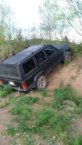 1996 Jeep Cherokee Other