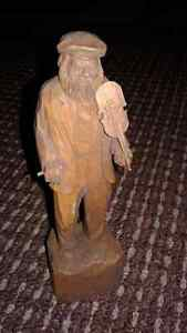 Wood Carvings and Sculptures Peterborough Peterborough Area image 3