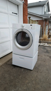 Frigidaire Affinity Dryer (can deliver)