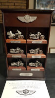 REDUCED 2003 harley display limited edition