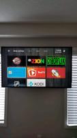 Android tv programming /iptv/repairs/cyberflix/kodi