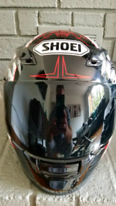 *** Men's Shoei Helmet***