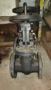 Industrial Boiler new and used parts