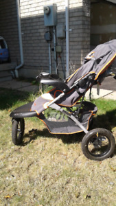 Great Jogging Stroller - Barely Used!