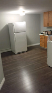 Apartment available for rent April 1st. Utilities Included!