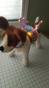 Fairy Dog Costume for Halloween