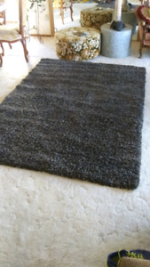 AS NEW AREA RUG FROM COSTCO! PAID $249! ONLY $90