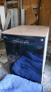 GE portable dishwasher Peterborough Peterborough Area image 1
