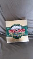 Jeux monopoly fête ses 60 ans édition special