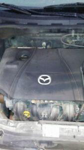 2004 mazda 3 hatchback sport for sale 1250 obo