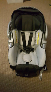 Car seat for baby new condition