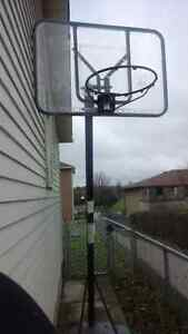 Outdoor Basketball Unit