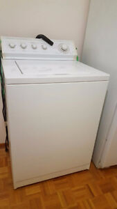 Excellent condition Washer and Dryer - Selling Urgently