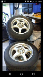 Mags / rims 195/65/15