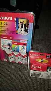 Canon BCI-24 Ink