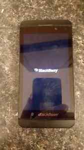 Blackberry z10- unlocked