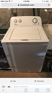 2 year old Amena Washer &Dryer FORT FRANCES