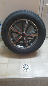 225-60-16 Tires for sale