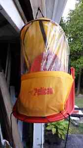 Pelican child's sled