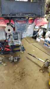 snow blower atv-motorcycle-small engine side x side service